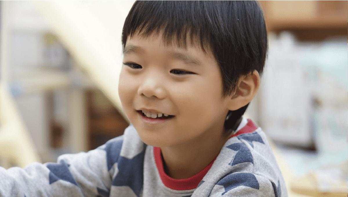 考える脳を育てる幼稚園